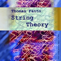Thomas Fanto | String Theory
