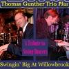 Thomas Gunther Trio Plus: Swingin