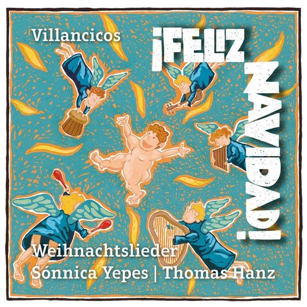 Spanische Weihnachtslieder.Feliz Navidad Villancicos Weihnachtslieder Schauhoer Verlag