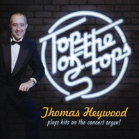 Thomas Heywood | Top of the Stops