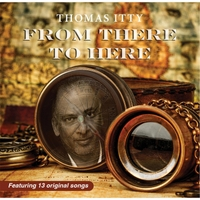 Thomas Itty | From There to Here