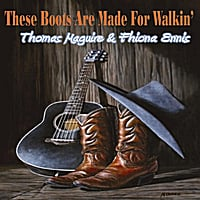 Thomas Maguire & Fhiona Ennis | These Boots Are Made for Walkin'