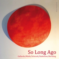 Various Artists | So Long Ago