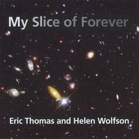Eric Thomas and Helen Wolfson | My Slice of Forever