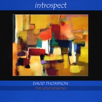 "Featured recording ""Introspect"""