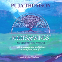 Puja Thomson - Richard Shulman | Roots & Wings