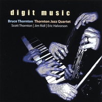 Thornton Jazz Quartet | Digit Music