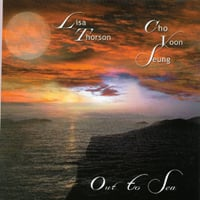 "Featured recording ""Out to Sea"""