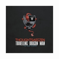 Thoughtsarizen | Traveling Dragon Man