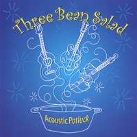 Three Bean Salad | Acoustic Potluck