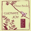 THREE BIRDS: Cultivate Joy