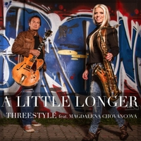 Threestyle | A Little Longer