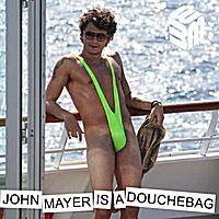John mayer penis