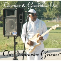 Thumper & Generation One | The Schmoove Groove