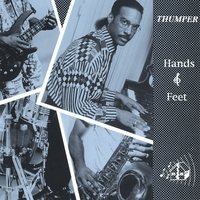 Thumper & Generation One | Hands & Feet