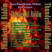 Various Artists | Thunder Ball Riddim | CD Baby Music Store