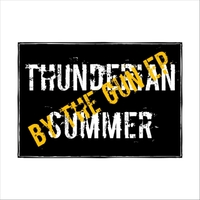 Thunderian Summer | By the Gun - EP