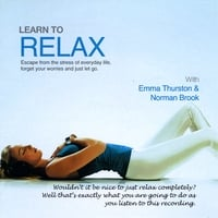 Emma Thurston & Norman Brook | Learn to Relax
