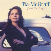 Tia McGraff | Jewel's Cafe