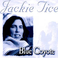 Jackie Tice | Blue Coyote
