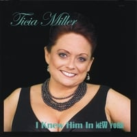 Ticia Miller | I Knew Him in New York
