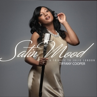 Tiffany Cooper | Satin Mood: A Tribute to Julie London