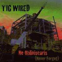 Tig Wired | Ne Obliviscaris
