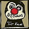 Tiit Kikas: 101 Clowns