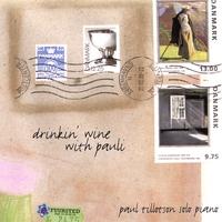 Paul Tillotson: Drinkin