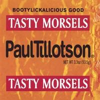 Paul Tillotson Trio: Tasty Morsels