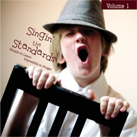 Tim Bedley | Singin' the Standards
