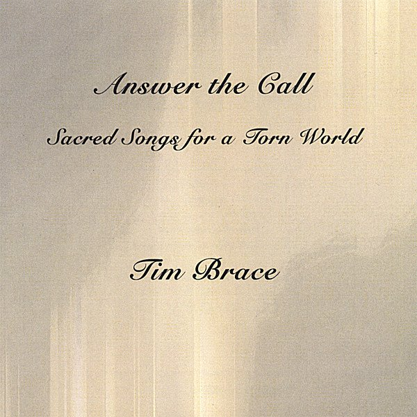 TIM BRACE: By My Side