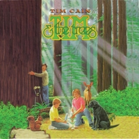Tim Cain | Tim and the Trees