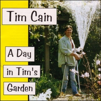 Tim Cain | A Day in Tim's Garden