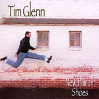Tim Glenn | New Pair of Shoes