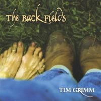 Cover von The Back Fields
