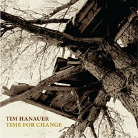 Tim Hanauer | Time for Change