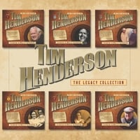 Tim Henderson | Legacy Collection (Boxed Set)