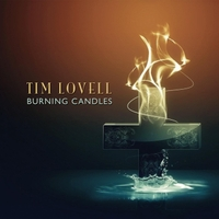 Tim Lovell | Burning Candles