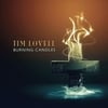 Tim Lovell: Burning Candles