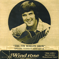 Tim Morgon | The Tim Morgon Show Live at the Windrose