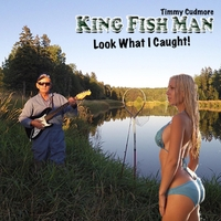 Timmy Cudmore the King Fish Man | Look What I Caught