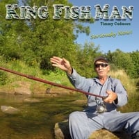 Timmy Cudmore the King Fish Man | Seriously Now!