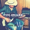 Tim Omark: Live It My Way