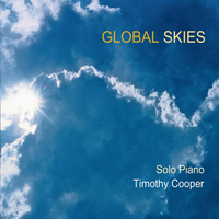 Timothy Cooper | Global Skies