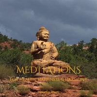 Timothy Stuetz | Meditations for Health, Happiness & Harmony