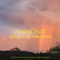 Timothy Stuetz, Kathy Long & Robert Aviles | Harmonic Self Healing Vibrations