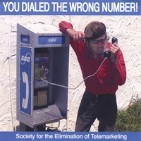 Tim Prince | You Dialed The Wrong Number!