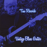 Tim Renwick | Vintage Blues Guitar