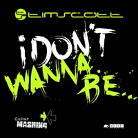 Tim Scott | I Don't Wanna Be